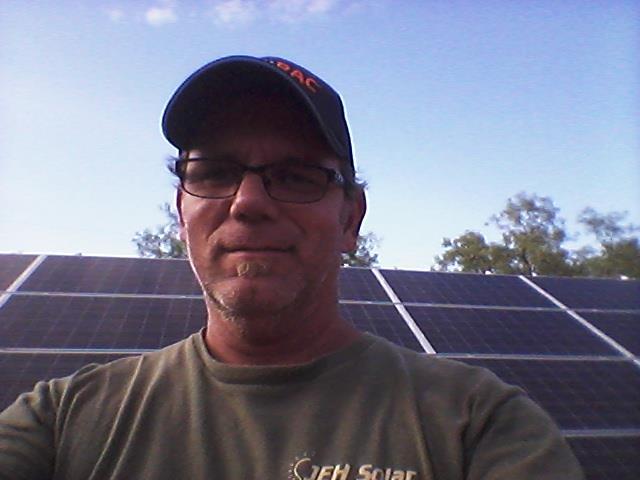 Solar System Installer in Lafayette, LA