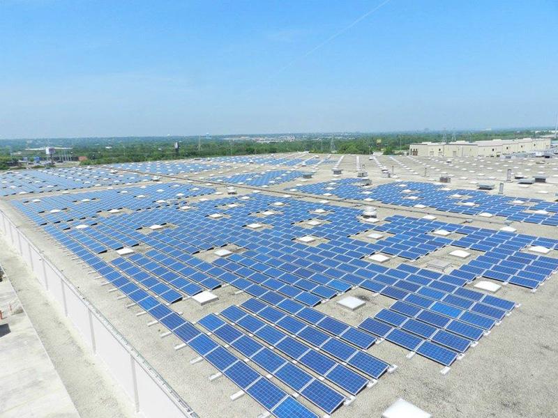 Solar Panel Installation Lafayette Amp Crowley La Jeh